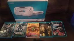 Nintendo Wii U novo