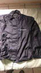 Capa de chuva nylon pantaneiro  TAM G