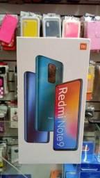 Redmi Note 9 4ram+128gb