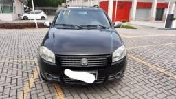 Fiat strada cd working com gnv 2011 29,900 financiado