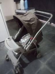 Carrinho de bebê galzareno