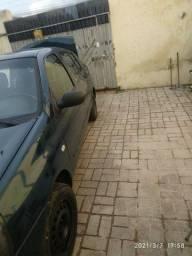 Clio Sedan 1.0 2004