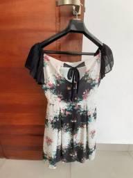 Vestido Antix