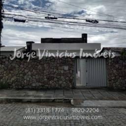 Casa em Maranguape I para Alugar - 02 quartos - Paulista