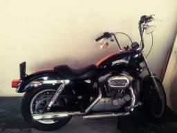 Harley Davidson 883 2005/2006