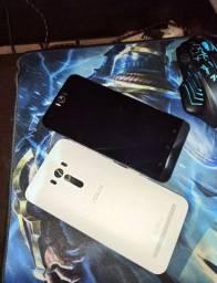 Vendo Asus Zenfone Selfie Modelo ZD551KL-Câmeras 13 MP