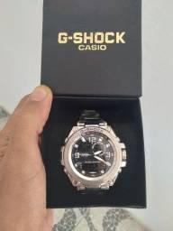 Relógio G-Shock MTGS1000 A prova d'água