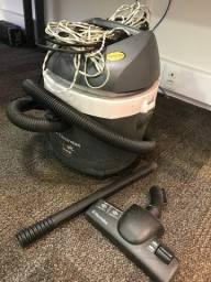 Aspirador de pó electrolux hidrovac 1300w