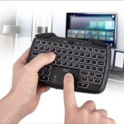 Mini Teclado Joystick