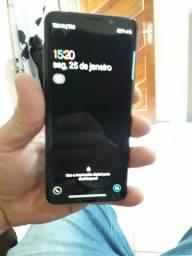 Samsung s9 semi novo