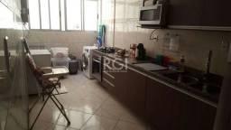Apartamento à venda com 1 dormitórios em Menino deus, Porto alegre cod:CA4927