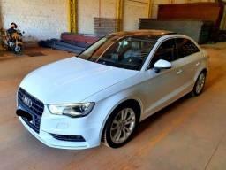 Título do anúncio: Audi A3 sedan 1.8 2014
