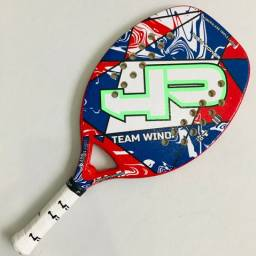 Raquete de Beach Tennis HP Team Wind