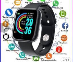 T600 smartwatch