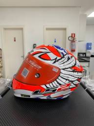 Capacete LS2 FF323 Arrow R Evo Freedom
