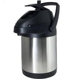 Garrafa Térmica Aço Inox 2,5 Li Água Gelada Tereré Y Mate<br>