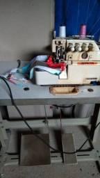 Máquina interlock industrial 2 agulhas / CARUARU-PE