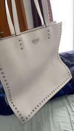 Bolsa Branca Santa Lolla