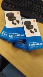 Earsbuds Basic 2, Fone Xiaomi, Novo, lacrado.