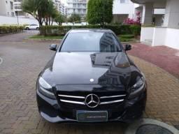 Título do anúncio: Mercedes C 180 2016 Avantgarde só 44000 kms ótimo estado