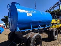 Tanque de água 7500 L
