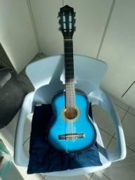Mini violão Kashima