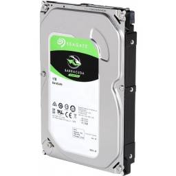 HD Seagate BarraCuda, 1TB 7200rpm 3.5´, SATA - ST1000DM010- NOVO