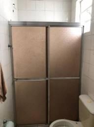 Box Acrílico Banheiro