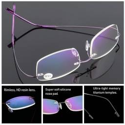Óculos de leitura