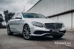 Título do anúncio: 2017 Mercedes-Benz E 250 2.0 CGI Gasolina Exclusive 9G-Tronic