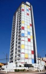 Apartamento com 1 dormitório à venda, 37 m² por R$ 235.000,00 - Setor Leste Universitário