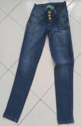 Lote de calças jeans Tamanho 36