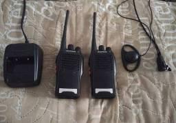 Rádios ht baofeng