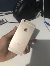 iPhone 6 pra retirada de peça.