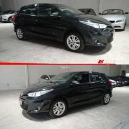 Toyota Yaris XL 1.3 Flex MT *ipva 2021 Pago
