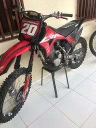 CRF 230 2014 EXTRA