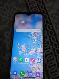 Vendo celular novo. Lg 41S 32G. 4.000mAh