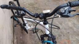 Bike soul kit Shimano semi nova