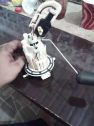 Bomba da fan/titan 160 flex