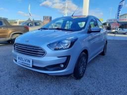 Título do anúncio: ford ka 1.0 ti-vct flex plus sedan manual