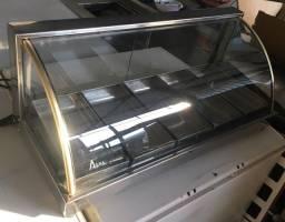 Estufa de Salgados Alsa 5 Bandejas R$290