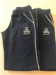 Calça uniforme Marista