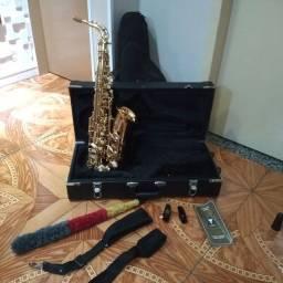 Saxofone Eagle SA501