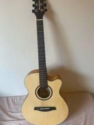 Vende-se violão strinberg