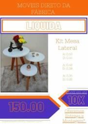 kit de mesa