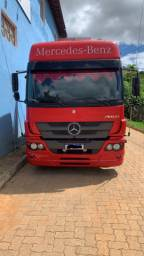 Caminhão Atego 2426
