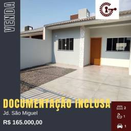 Título do anúncio: Casa com documentação inclusa em Sarandi