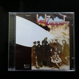CD LED ZEPPELIN  II LACRADO