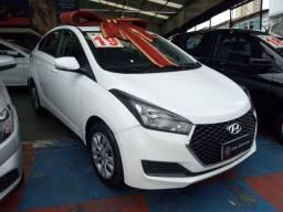 Hyundai Hb20 C.Plus 1.6 Flex 16V MEC 4p