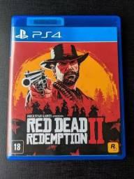 Jogos a partir de 40$ - PS4